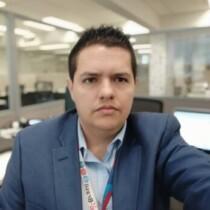 Luis Gustavo Cavalheiro Andrade